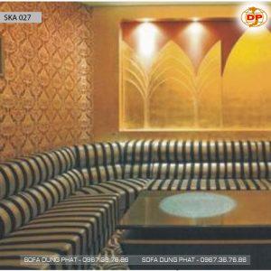 Sofa Karaoke SKA 027