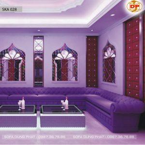 Sofa Karaoke SKA 028