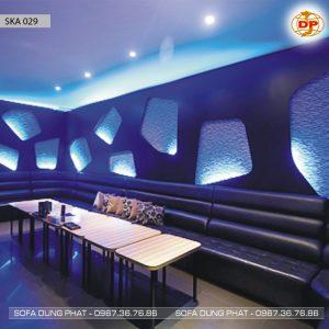 Sofa Karaoke SKA 029