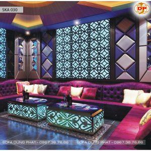Sofa Karaoke SKA 030