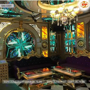 Sofa Karaoke SKA 0301