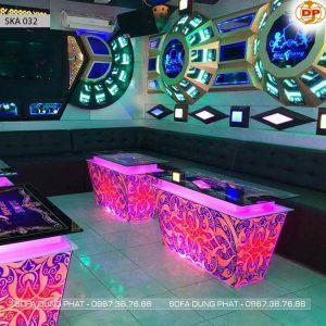 Sofa Karaoke SKA 032
