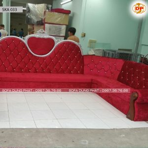 Sofa Karaoke SKA 033