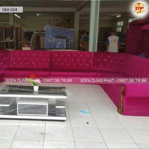 Sofa Karaoke SKA 034