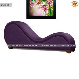 Sofa tình yêu STY 011T