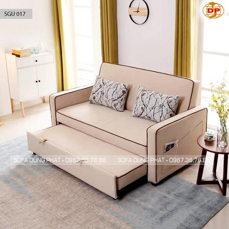 Sofa Giường Ngủ SGU 017