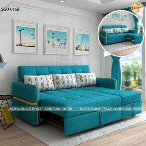 Sofa Giường Ngủ SGU 016B