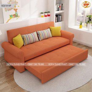 Sofa Giường Ngủ SGU 015P