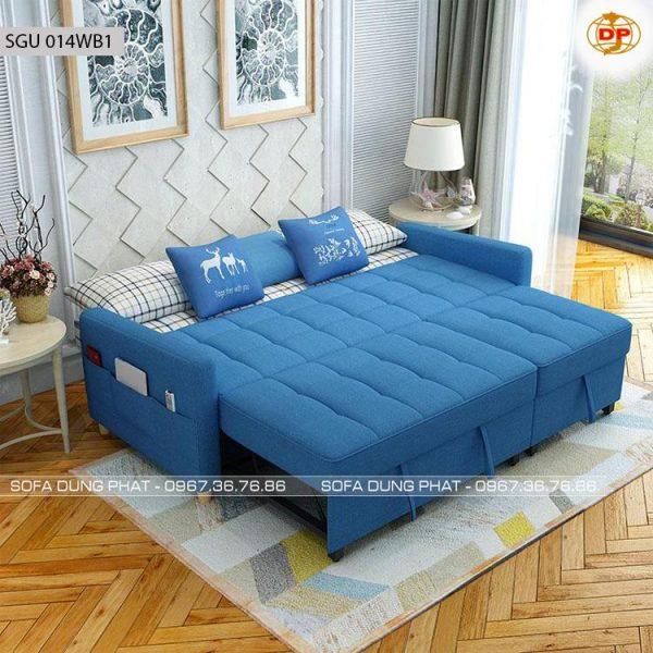 Sofa Giường Ngủ SGU 014WB1