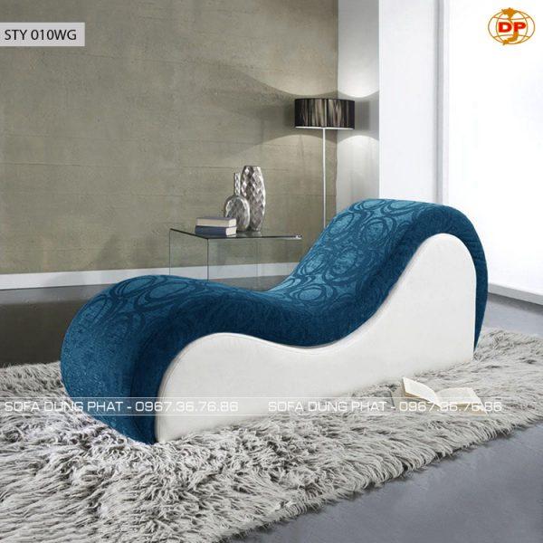 Sofa Tình Yêu Cao Cấp STY-010wg