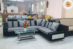 Sofa giá rẻ chất lượng đẹp mắt nt - gr 05
