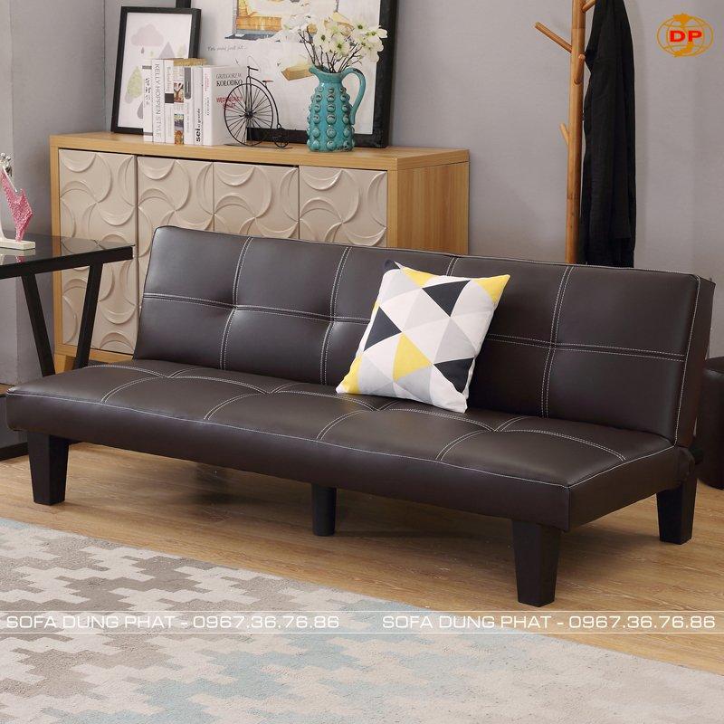 sofa giường 2m dạng bật