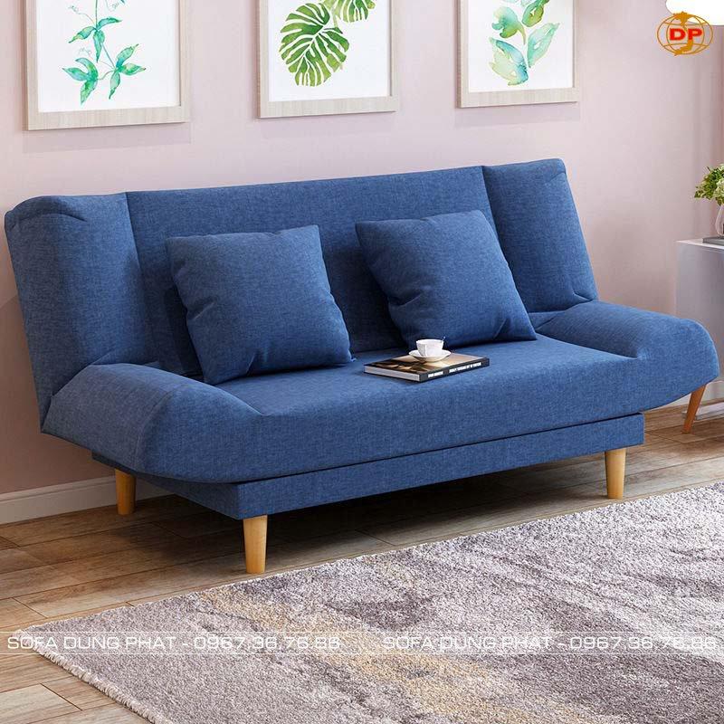 sofa giường 2m giúp tiết kiệm không gian sống