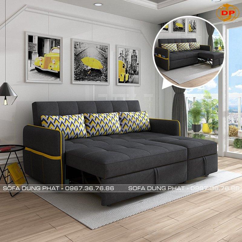 sofa giường góc có giá rẻ