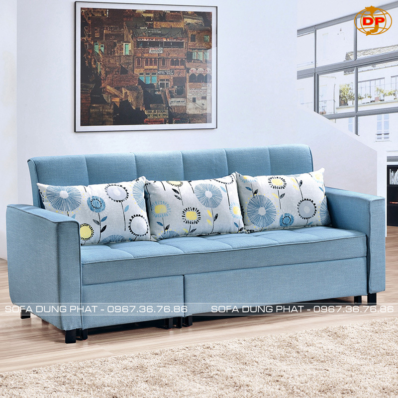 sofa giường góc đa dạng màu sắc