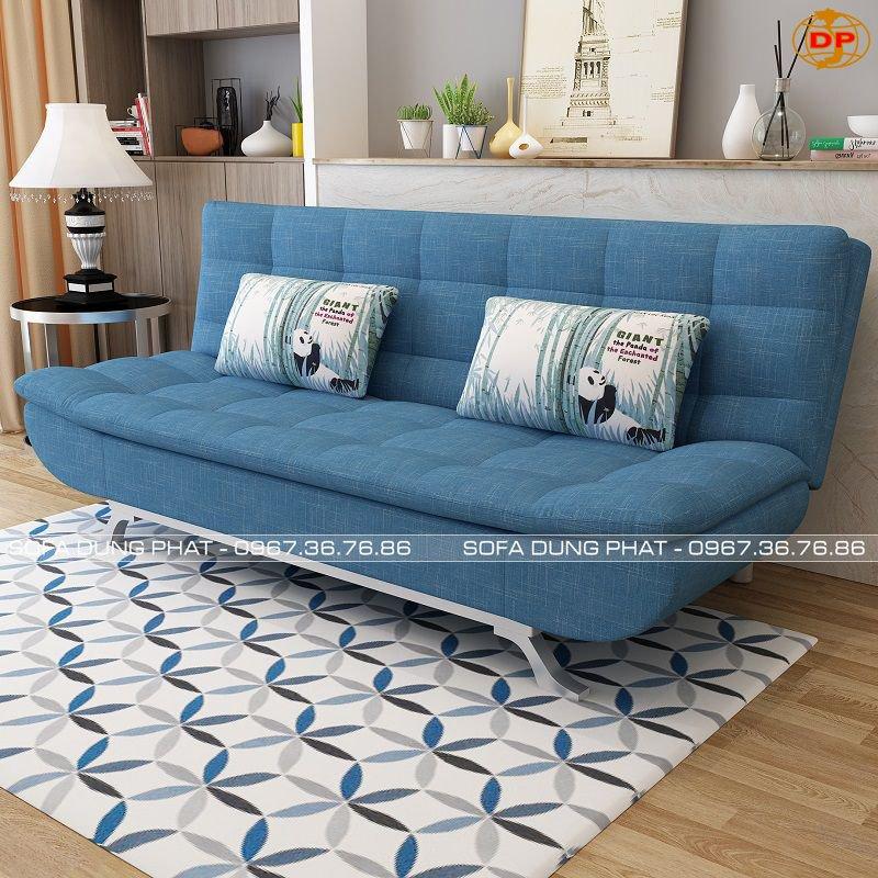 Sofa giường hiện đại là nội thất cho phòng khách thêm ấn tượng