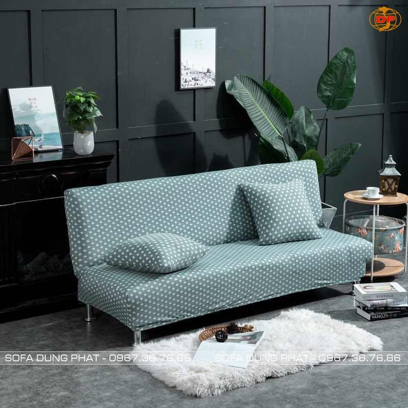 sofa giường nhỏ gọn tiết kiệm tối đa diện tích