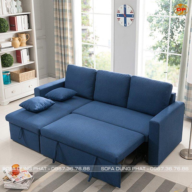 sofa giường nhỏ gọn rất đa năng