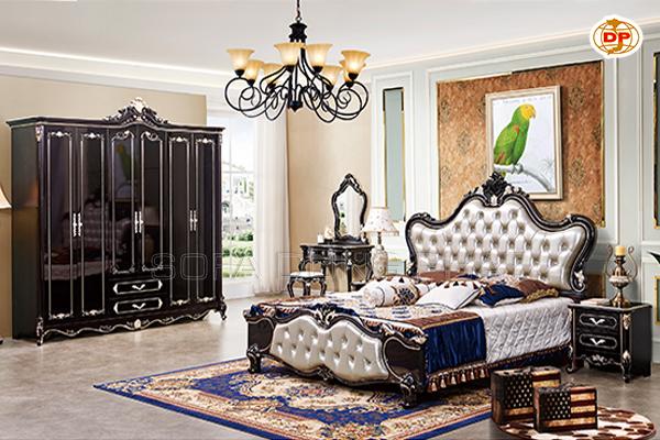 Combo Phòng Ngủ Wood Classics