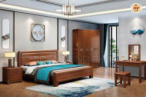 Combo Phòng Ngủ Basic