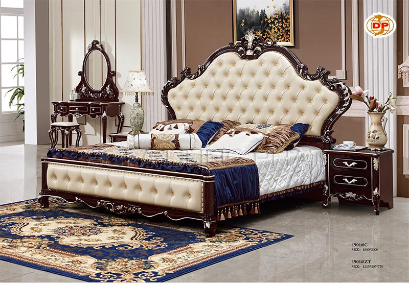 Combo Phòng Ngủ Luxury đẹp