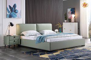 Combo Phòng Ngủ Mint Green