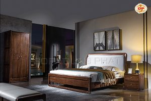Combo Phòng Ngủ Modern