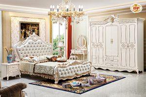 Combo Phòng Ngủ Palatial