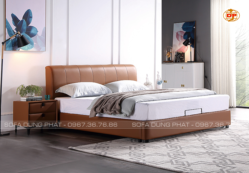 Combo Phòng Ngủ Real Leather đẹp